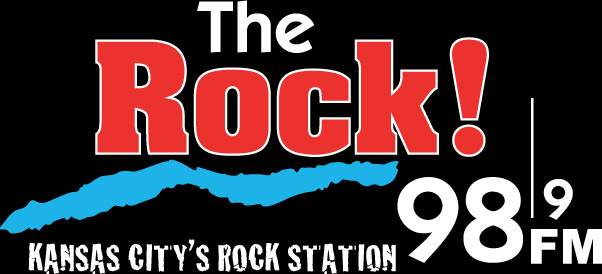 GTG Shops: 98.9 The Rock
